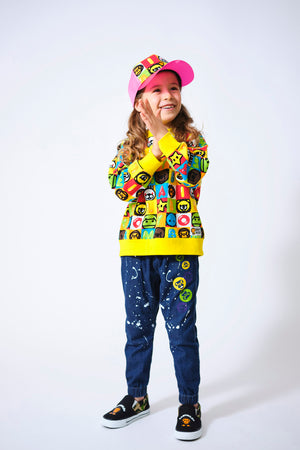 2021 SS KIDS'/JUNIORS' LOOKBOOK 12. Click this if you want to open image preview.