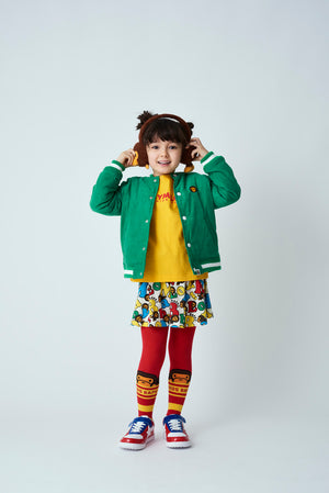 2020 AW KIDS'/JUNIORS' LOOKBOOK 13. Click this if you want to open image preview.