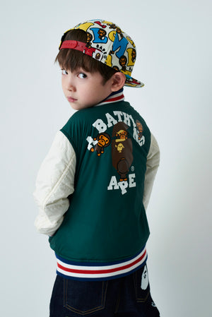 2020 AW KIDS'/JUNIORS' LOOKBOOK 14. Click this if you want to open image preview.