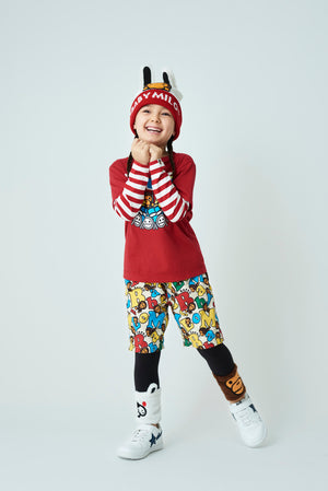 2020 AW KIDS'/JUNIORS' LOOKBOOK 15