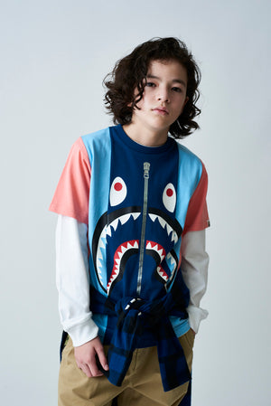 2020 AW KIDS'/JUNIORS' LOOKBOOK 19