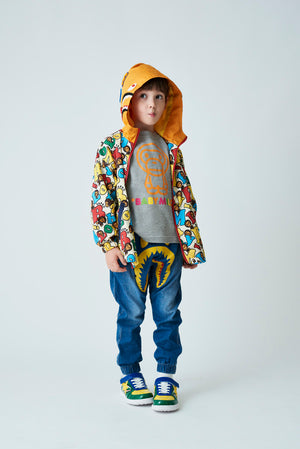 2020 AW KIDS'/JUNIORS' LOOKBOOK 1. Click this if you want to open image preview.