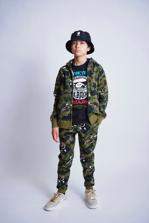 2021 SS KIDS'/JUNIORS' LOOKBOOK 22. Click this if you want to open image preview.