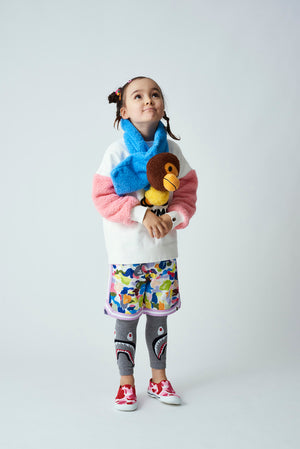 2020 AW KIDS'/JUNIORS' LOOKBOOK 2. Click this if you want to open image preview.