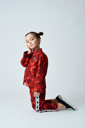2020 AW KIDS'/JUNIORS' LOOKBOOK 4