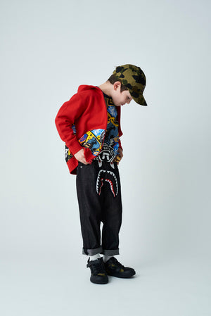 2020 AW KIDS'/JUNIORS' LOOKBOOK 6. Click this if you want to open image preview.