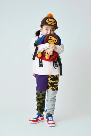 2020 AW KIDS'/JUNIORS' LOOKBOOK 7. Click this if you want to open image preview.