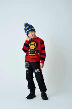 2020 AW KIDS'/JUNIORS' LOOKBOOK 9. Click this if you want to open image preview.