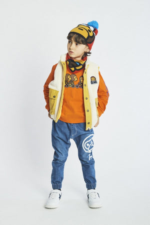 2019 AW KIDS LOOKBOOK 5