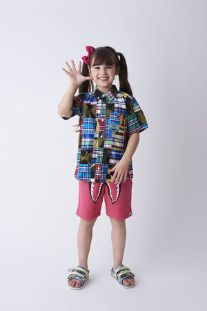 2020 SUMMER KIDS'/JUNIORS' LOOKBOOK 9. Click this if you want to open image preview.