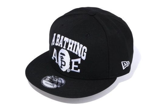 BAPE NEW ERA SNAP BACK CAP