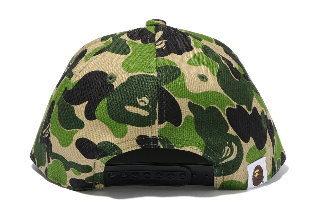 ABC CAMO SHARK CAP