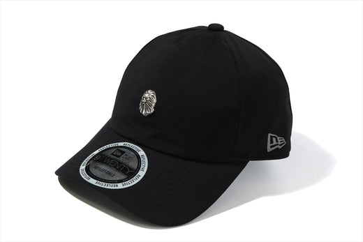 【 BAPE BLACK X NEW ERA 】GORE-TEX MAD FACE CAP