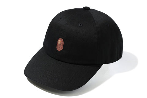 APE HEAD ONE POINT PANEL CAP