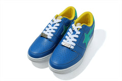【 BAPE X CURRENSY 】BAPE STA LOW