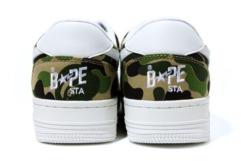 ABC CAMO BAPE STA LOW