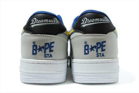 【 BAPE X DREAMVILLE 】BAPE STA LOW