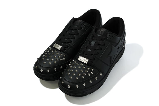 STUDDED BAPE STA LOW