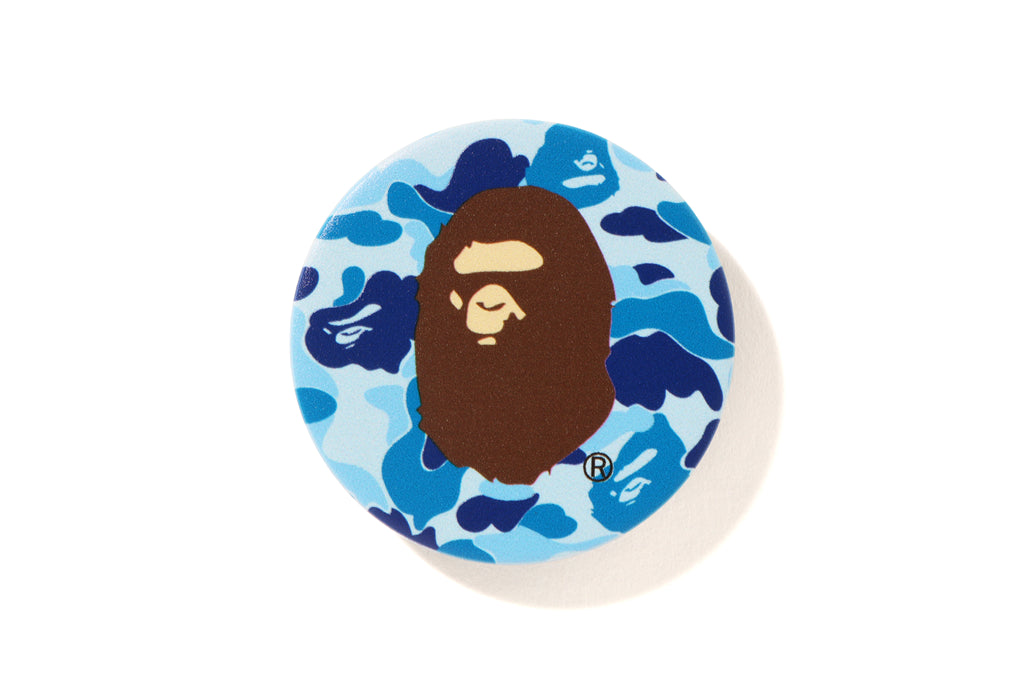 ABC APE HEAD POPSOCKETS GRIP