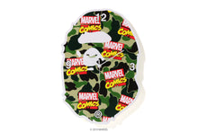 【 BAPE X MARVEL 】CAMO WALL CLOCK