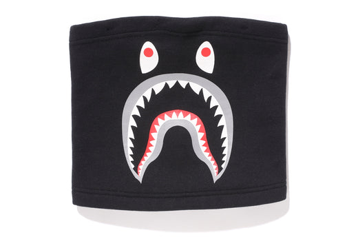 SHARK NECK WARMER