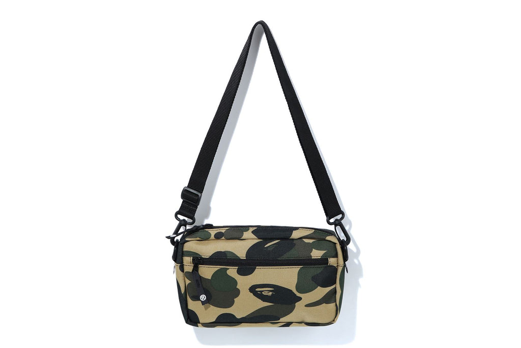 1ST CAMO MINI SHOULDER BAG (CORDURA)