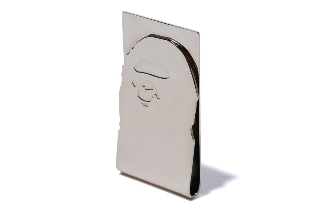 APE HEAD MONEY CLIP