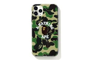 ABC CAMO COLLEGE I PHONE 11 PRO MAX CASE