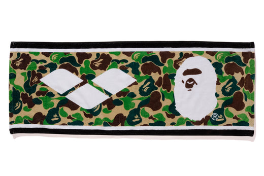 【 BAPE X ARENA 】SPORTS TOWEL