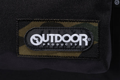 【 BAPE X OUTDOOR PRODUCTS 】DAY PACK