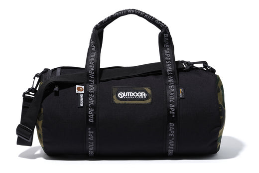 【 BAPE X OUTDOOR PRODUCTS 】DRUM BAG