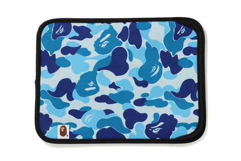 ABC CAMO IPAD CASE