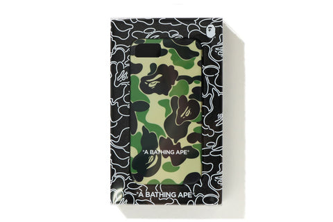 ABC CAMO I PHONE SE CASE