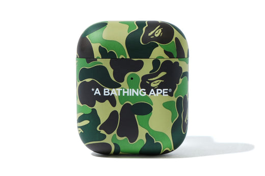 ABC CAMO AIRPODS CASE