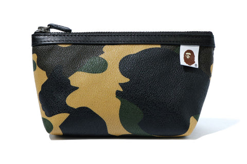 1ST CAMO COSME POUCH