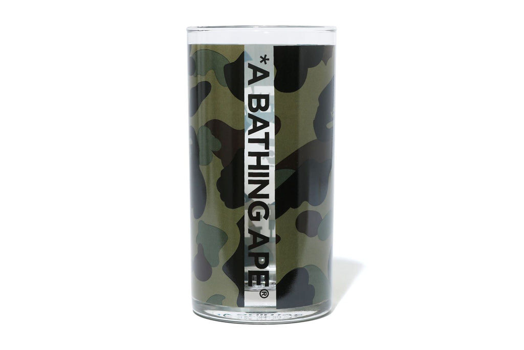 1ST CAMO COLLEGE GLASS