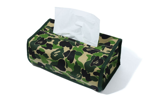 ABC CAMO TISSUE COVER