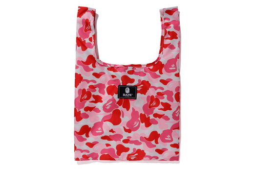 ABC CAMO SHOPPING BAG M