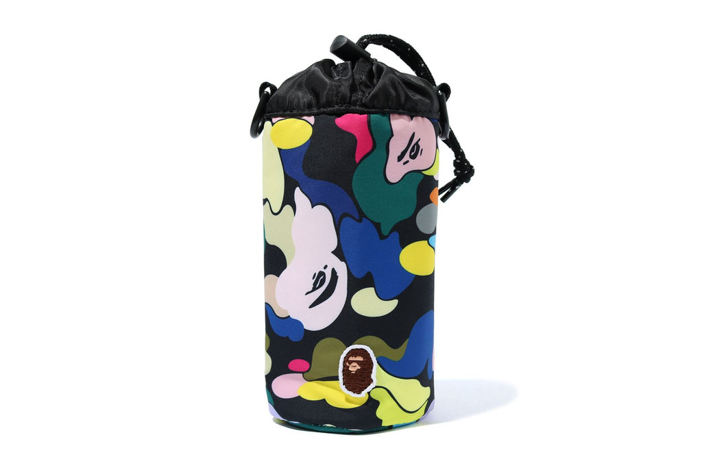 MULTI CAMO PET BOTTLE CASE