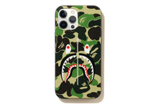 ABC CAMO SHARK IPHONE 12 PRO MAX CASE