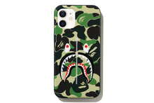ABC CAMO SHARK IPHONE 12 MINI CASE