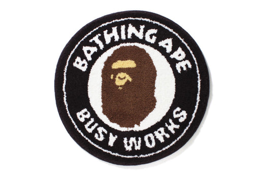 BUSY WORKS RUG  MAT