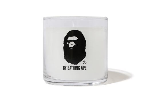 BY BATHING APE CANDLE