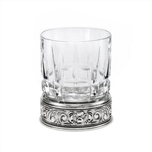 【 BAPE BLACK 】WHISKEY GLASS