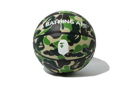 ABC CAMO BASKETBALL