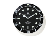 BAPEX WALL CLOCK