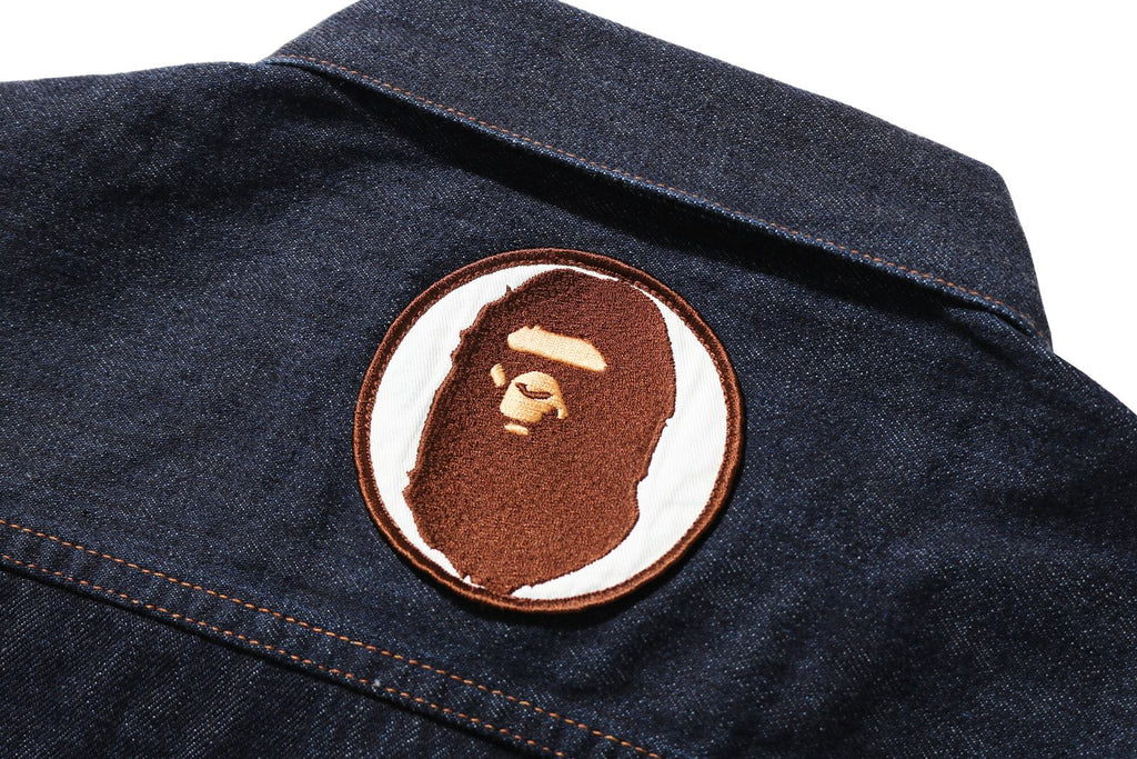 CHAMPION DENIM JACKET