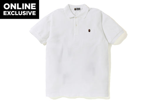 ONE POINT POLO -ONLINE EXCLUSIVE-