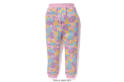 【 BAPE X CARE BEARS 】SWEAT PANTS