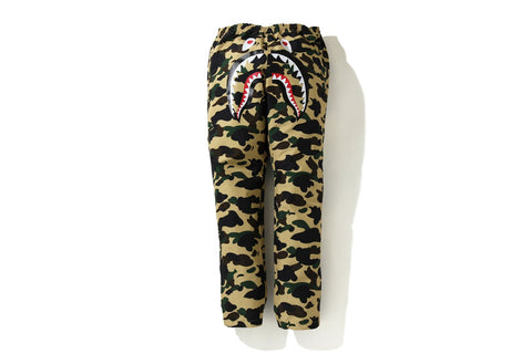 GORE-TEX 1ST CAMO SHARK TRACK PANTS